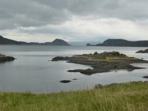 1109. Parque Nacional de Tierra de Fuego