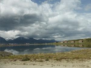 1130. Ushuaia