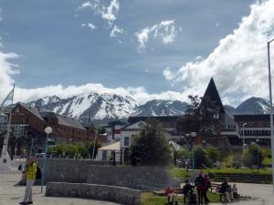 1133. Ushuaia
