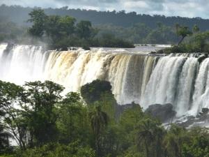 1250. Iguazú