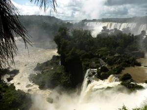 1257. Iguazú