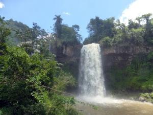 1407. Iguazú