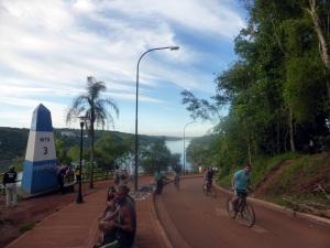 1420. Puerto Iguazú