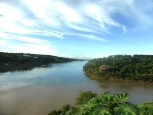 1424. Puerto Iguazú