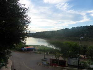 1427. Puerto Iguazú