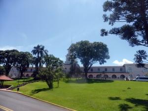 1435. Iguazú. hotel Las Cataratas