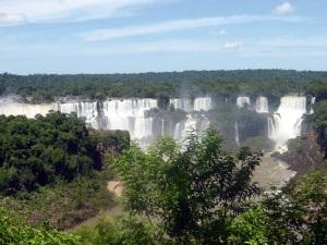 1438. Iguazú. Brasil