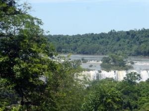 1441. Iguazú. Brasil