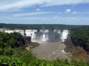 1442. Iguazú. Brasil