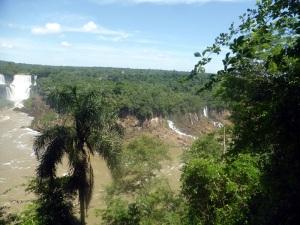 1447. Iguazú. Brasil