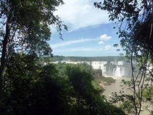 1450. Iguazú. Brasil