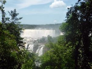 1453. Iguazú. Brasil
