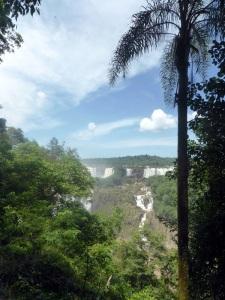 1460. Iguazú. Brasil