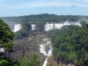 1461. Iguazú. Brasil