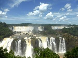 1473. Iguazú. Brasil