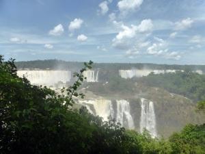 1480. Iguazú. Brasil