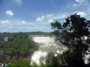1482. Iguazú. Brasil