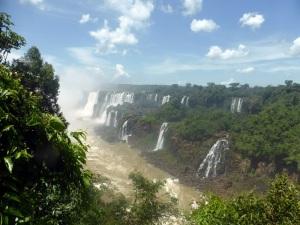 1483. Iguazú. Brasil