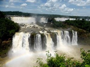 1491. Iguazú. Brasil