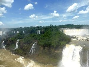 1493. Iguazú. Brasil