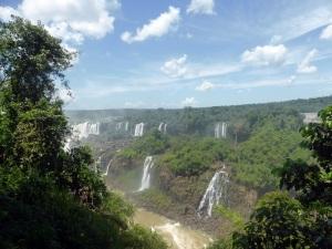 1495. Iguazú. Brasil