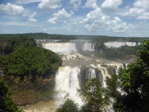 1496. Iguazú. Brasil