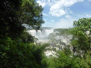 1502. Iguazú. Brasil