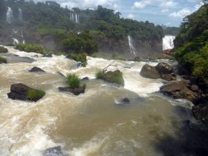 1505. Iguazú. Brasil