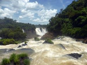 1507. Iguazú. Brasil