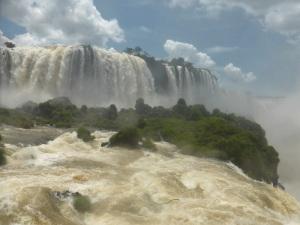 1510. Iguazú. Brasil