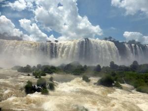 1513. Iguazú. Brasil
