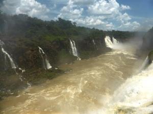 1515. Iguazú. Brasil