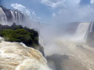 1516. Iguazú. Brasil