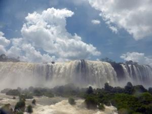 1519. Iguazú. Brasil