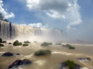 1520. Iguazú. Brasil