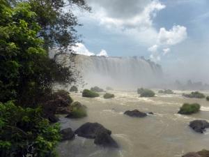 1523. Iguazú. Brasil