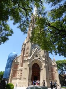 188. San Isidro. Catedral