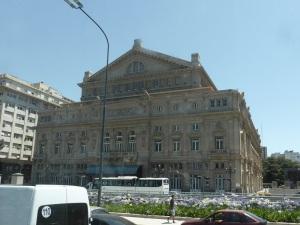 196. Buenos Aires. Teatro Colón