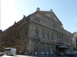 206. Buenos Aires. Teatro Colón
