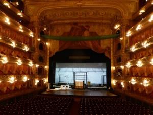 219. Buenos Aires. Teatro Colón