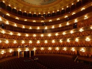 226. Buenos Aires. Teatro Colón