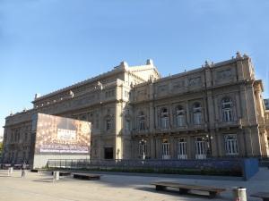 236. Buenos Aires. Teatro Colón