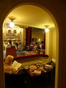 240. Buenos Aires. Librería Ateneo Gran Splendid