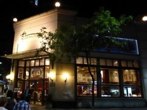 245. Buenos Aires. Café de los Angelitos