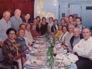 251. Buenos Aires. Café de los Angelitos