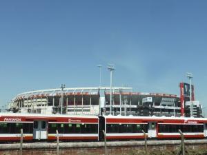 281. Buenos Aires. Estadio River Plate