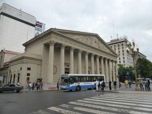 360. Buenos Aires. Plaza de Mayo. Catedral