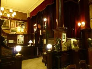 376. Buenos Aires. Café Tortoni