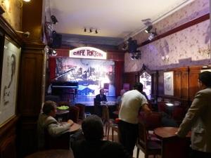 378. Buenos Aires. Café Tortoni