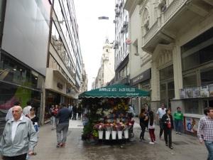 382. Buenos Aires. Calle Florida